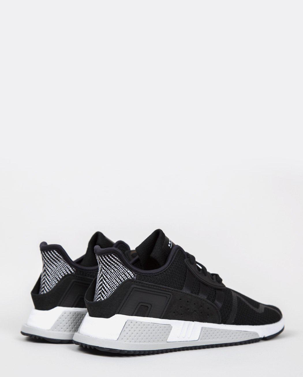 new styles 9239c 4cdca Adidas Originals Black Adidas Eqt Cushion Adv (by9506) for men