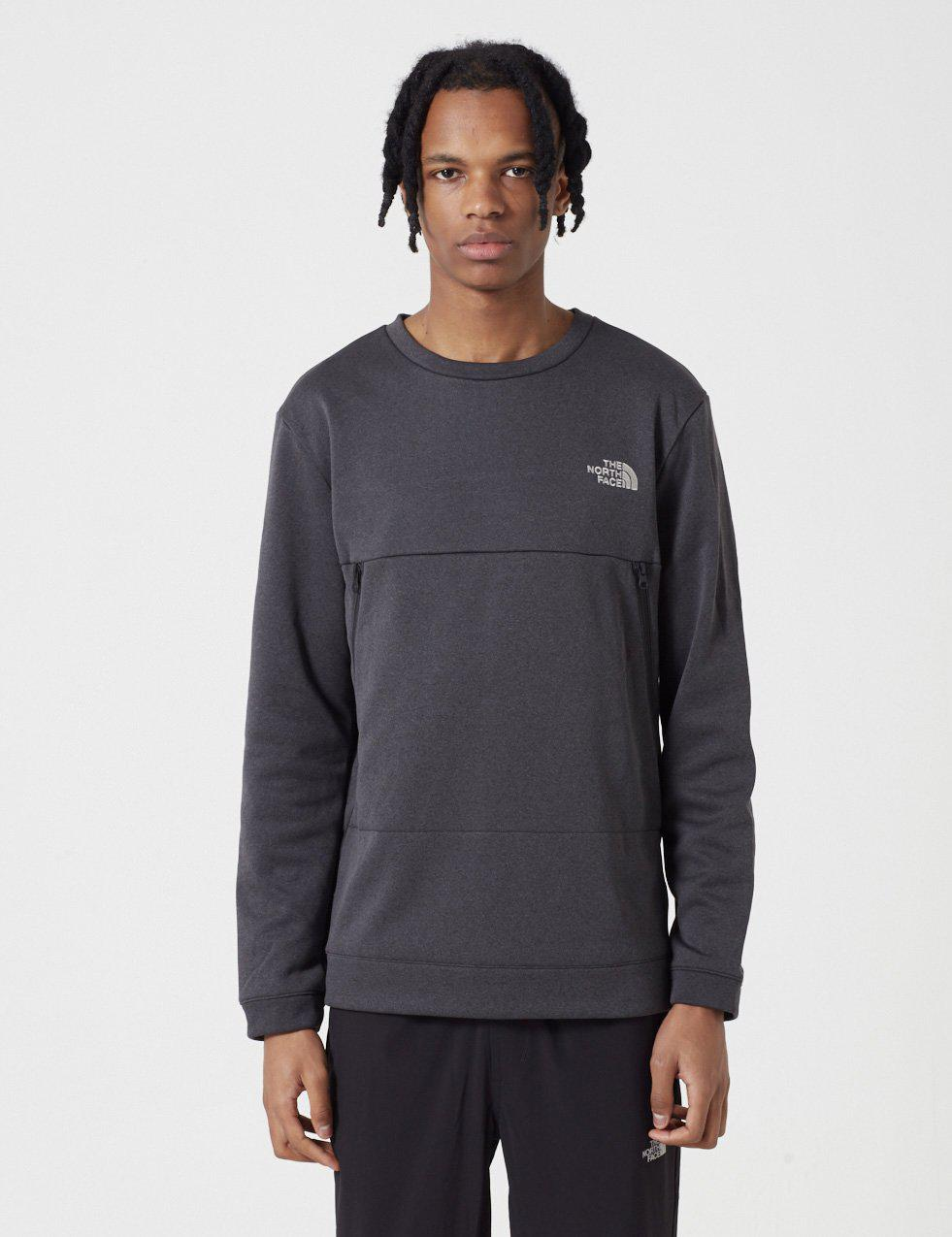 f73595ffb The North Face Black Label Tech Crew Sweatshirt for Men - Lyst