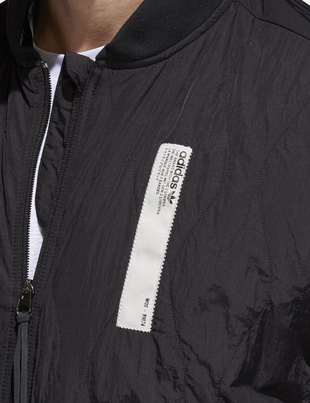 Jacket Adidas Nmd Track Adidas Primaloft Nmd Primaloft Jacket Track KJc3FTl1