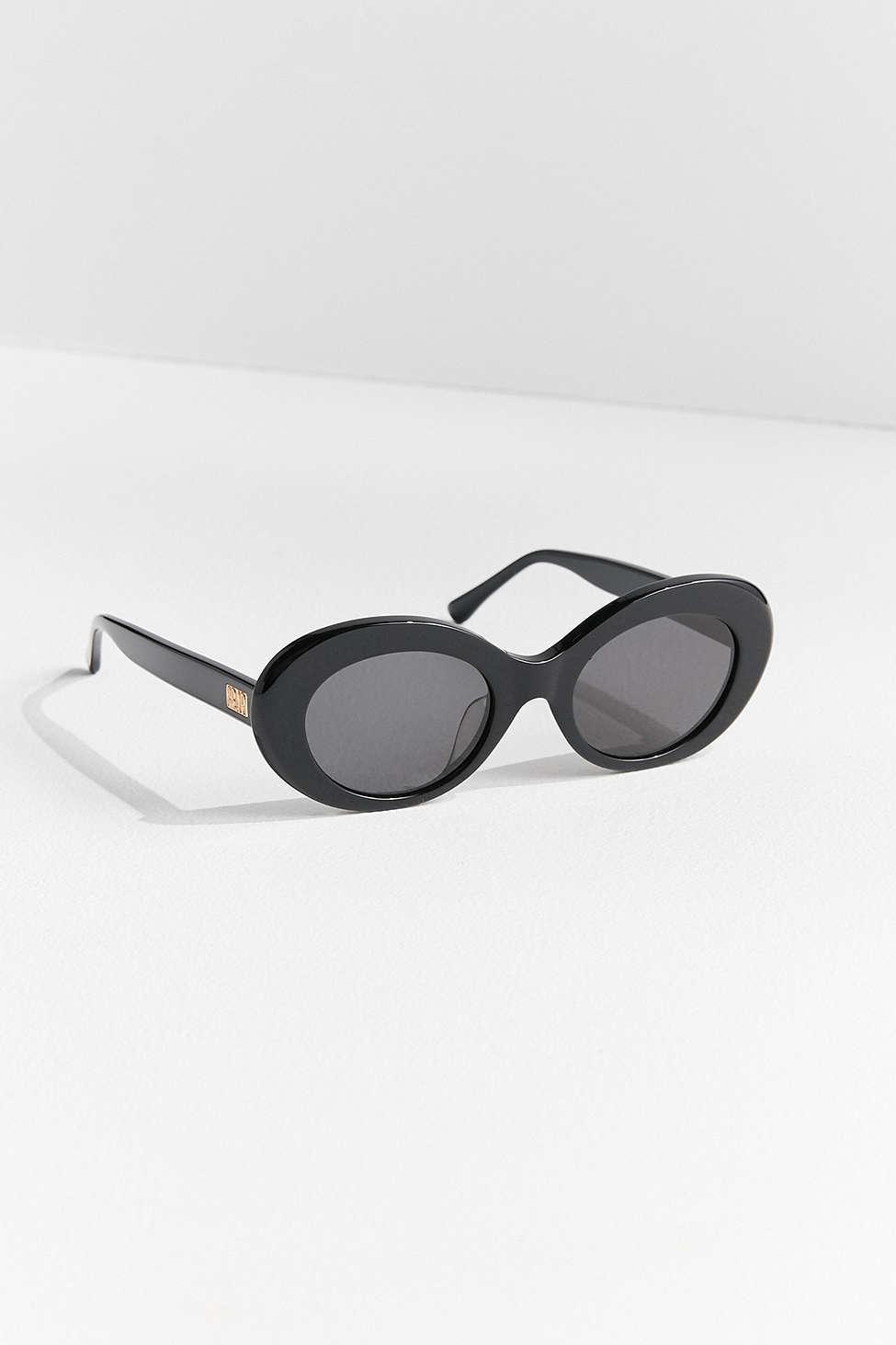 2f7d6976b929 Crap Eyewear - Black The Love Tempo Sunglasses - Lyst. View fullscreen