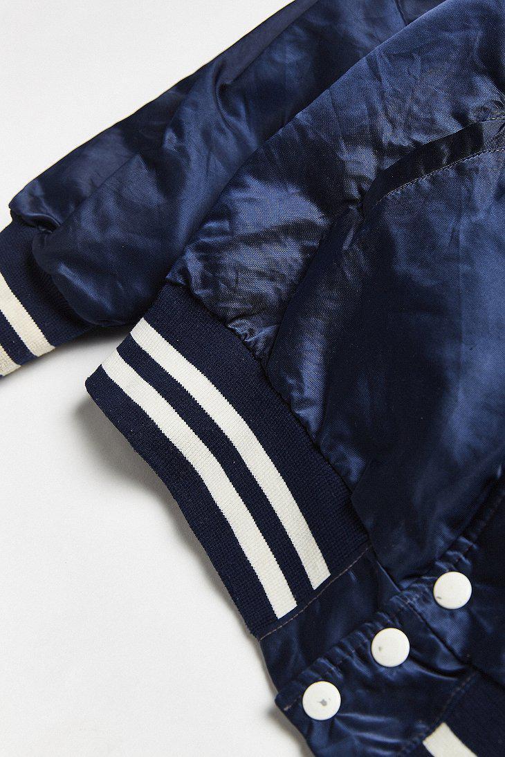 Varsity jacket giant new york Vintage