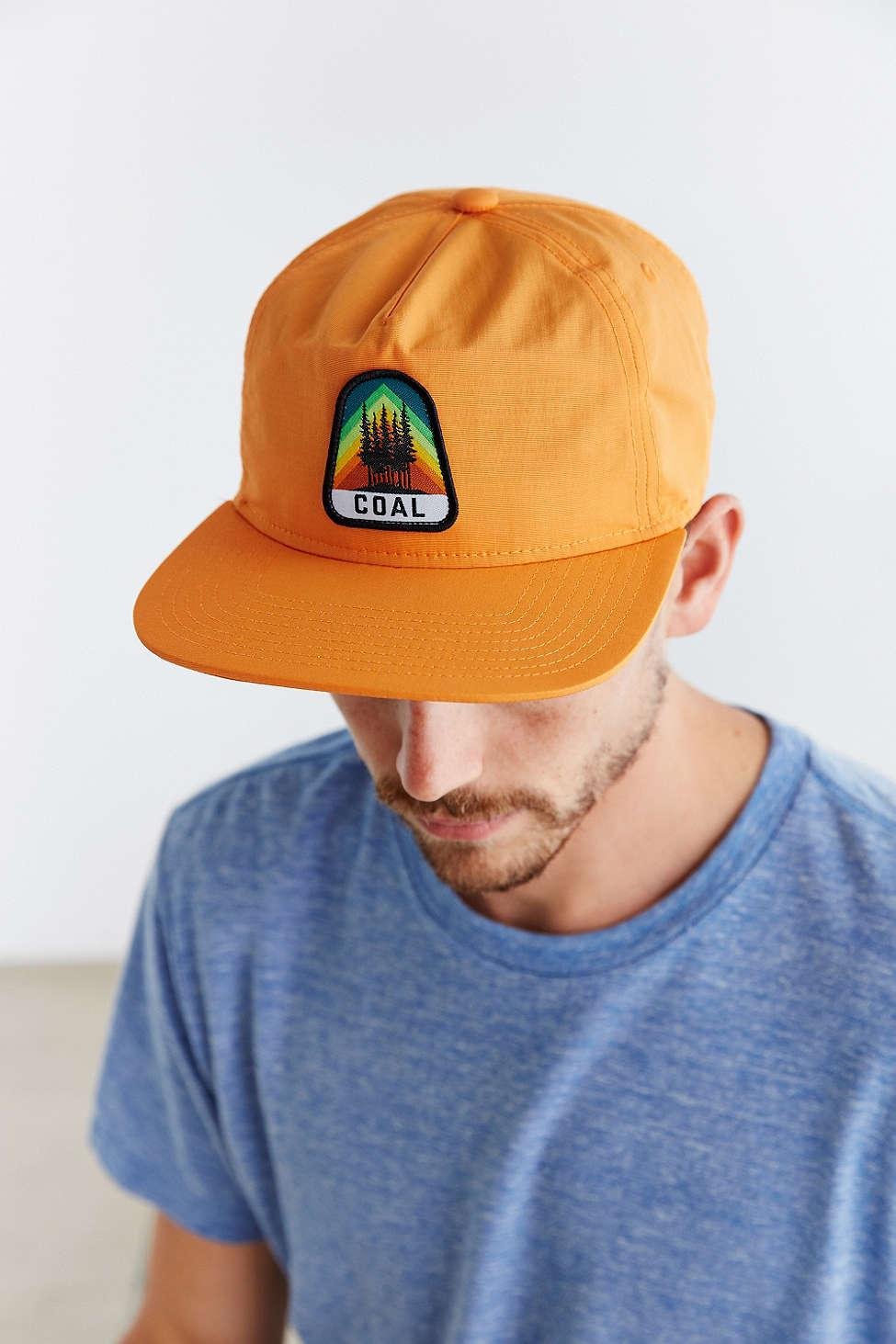 affb0ad386e Gallery. Previously sold at  Urban Outfitters · Men s Snapbacks Men s Team  Hats ...