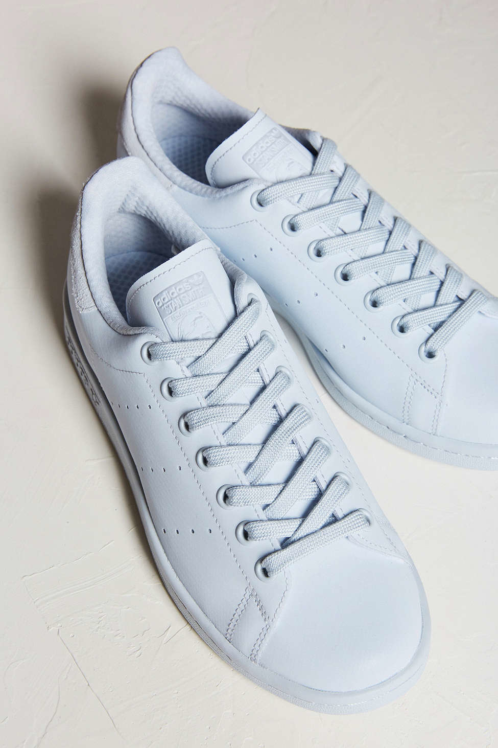 Adidas Originals Blue Originals Pastel Supercolor Stan Smith Sneaker