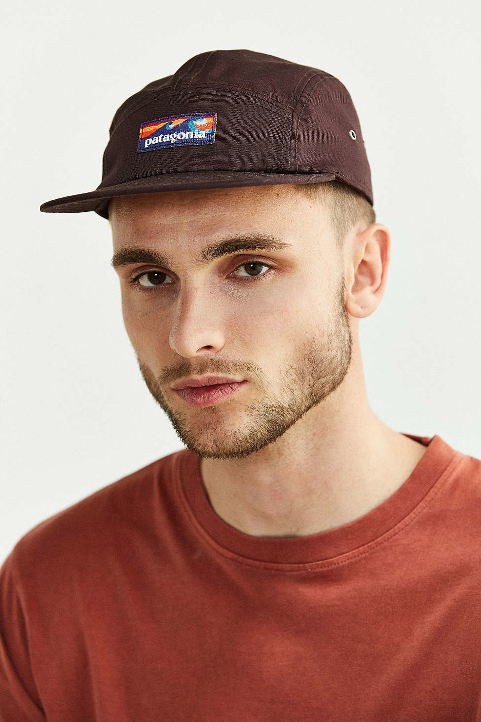 Lyst - Patagonia Boardshort Label Tradesmith Hat for Men 68b42c8e972