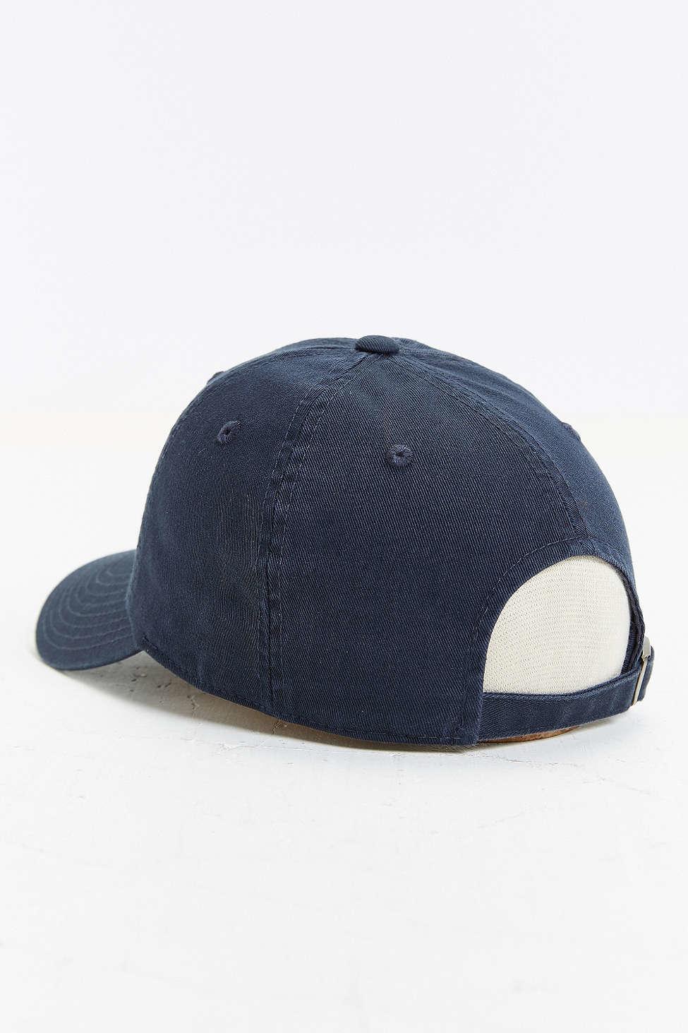 9ca658d7117 American Needle Ballpark Baseball Hat in Blue for Men - Lyst