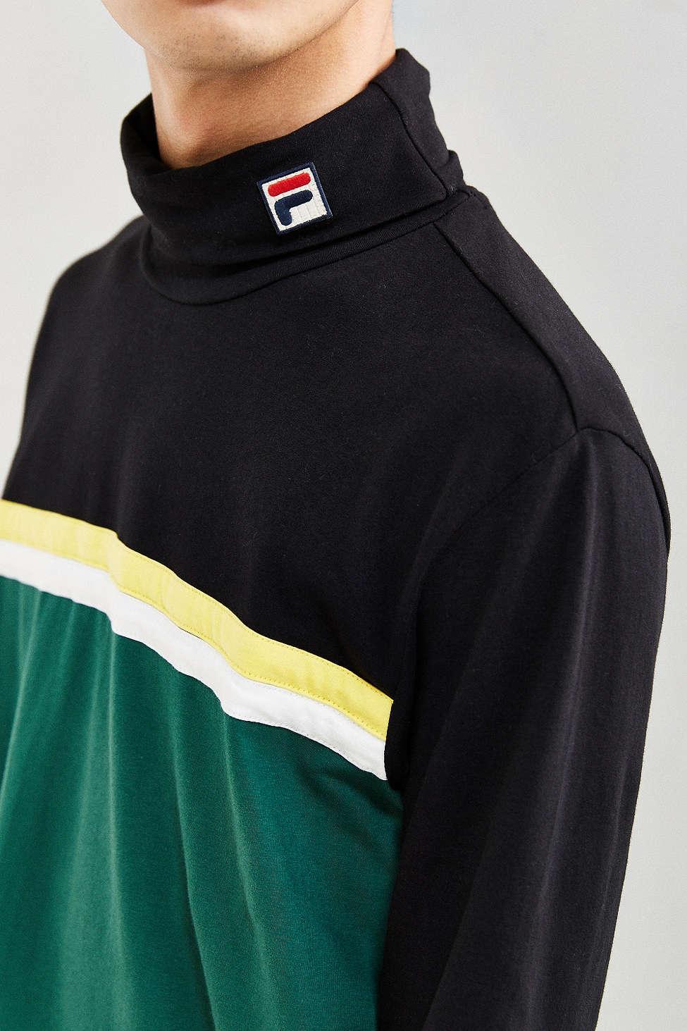 różne kolory za kilka dni 100% najwyższej jakości + Uo Bormino Turtleneck Shirt