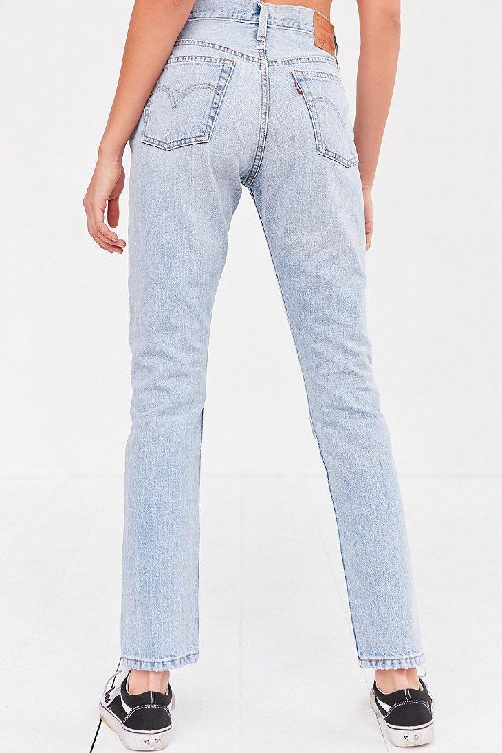 Blue Jeans For Women