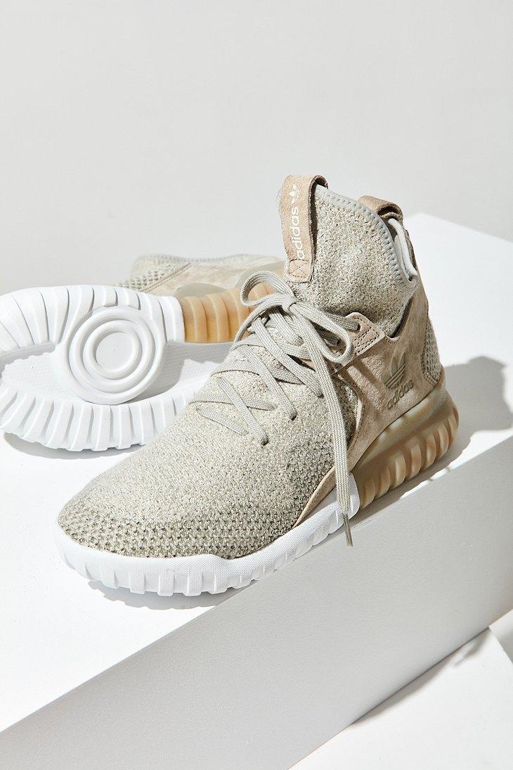 a61f0668c0e9 Lyst Lyst Lyst Adidas Originals Tubular X Primeknit Sneaker a6e359 ...
