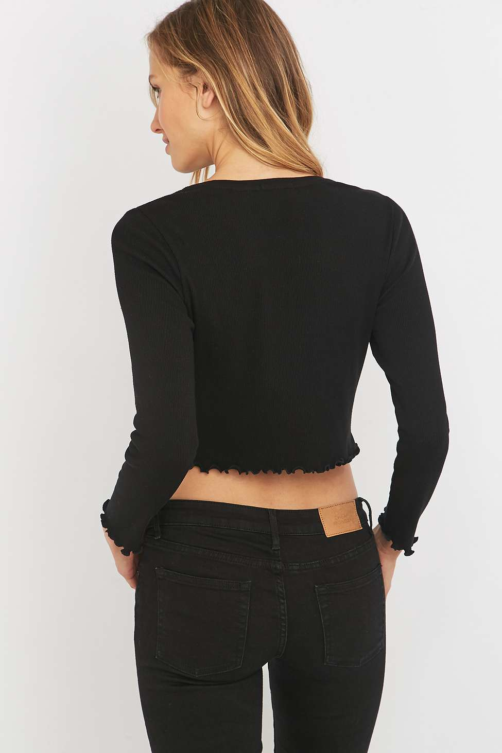 Women S Black Plaid Shirt