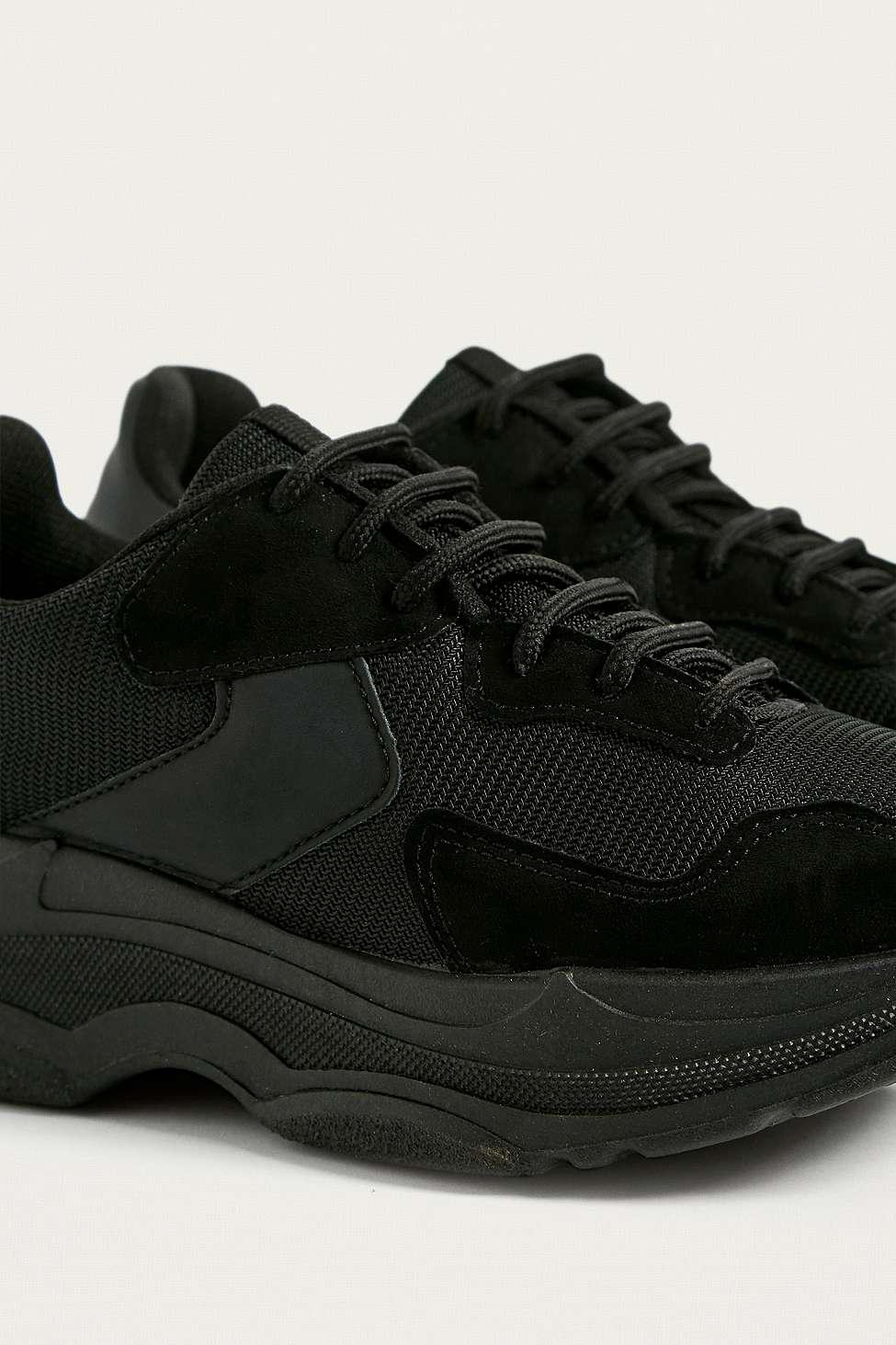 Urban Outfitters Rubber Uo Track Chunky