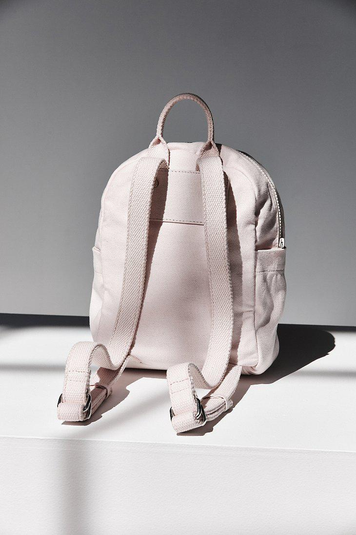 ef0aa5aee5ac Urban Outfitters Mini Classic Canvas Backpack- Fenix Toulouse Handball