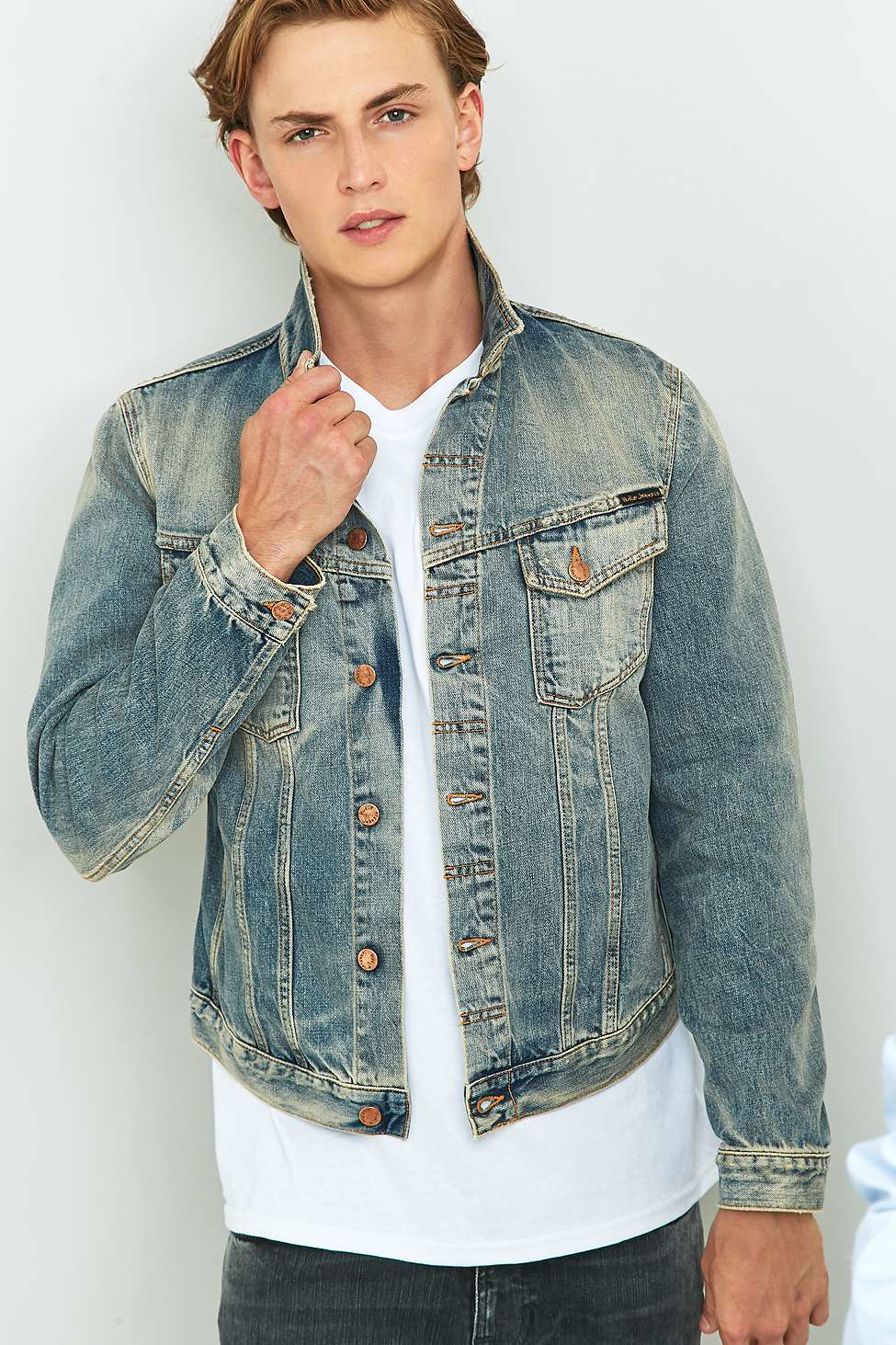 Free shipping and returns on Men's Denim Coats & Jackets at hereaupy06.gq