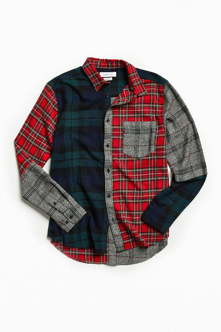 Flannel Shirt Women