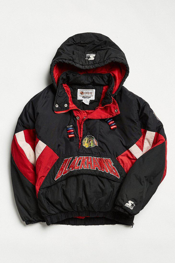 It's just a picture of Satisfactory Starter Black Label Jacket Urban Outfitters