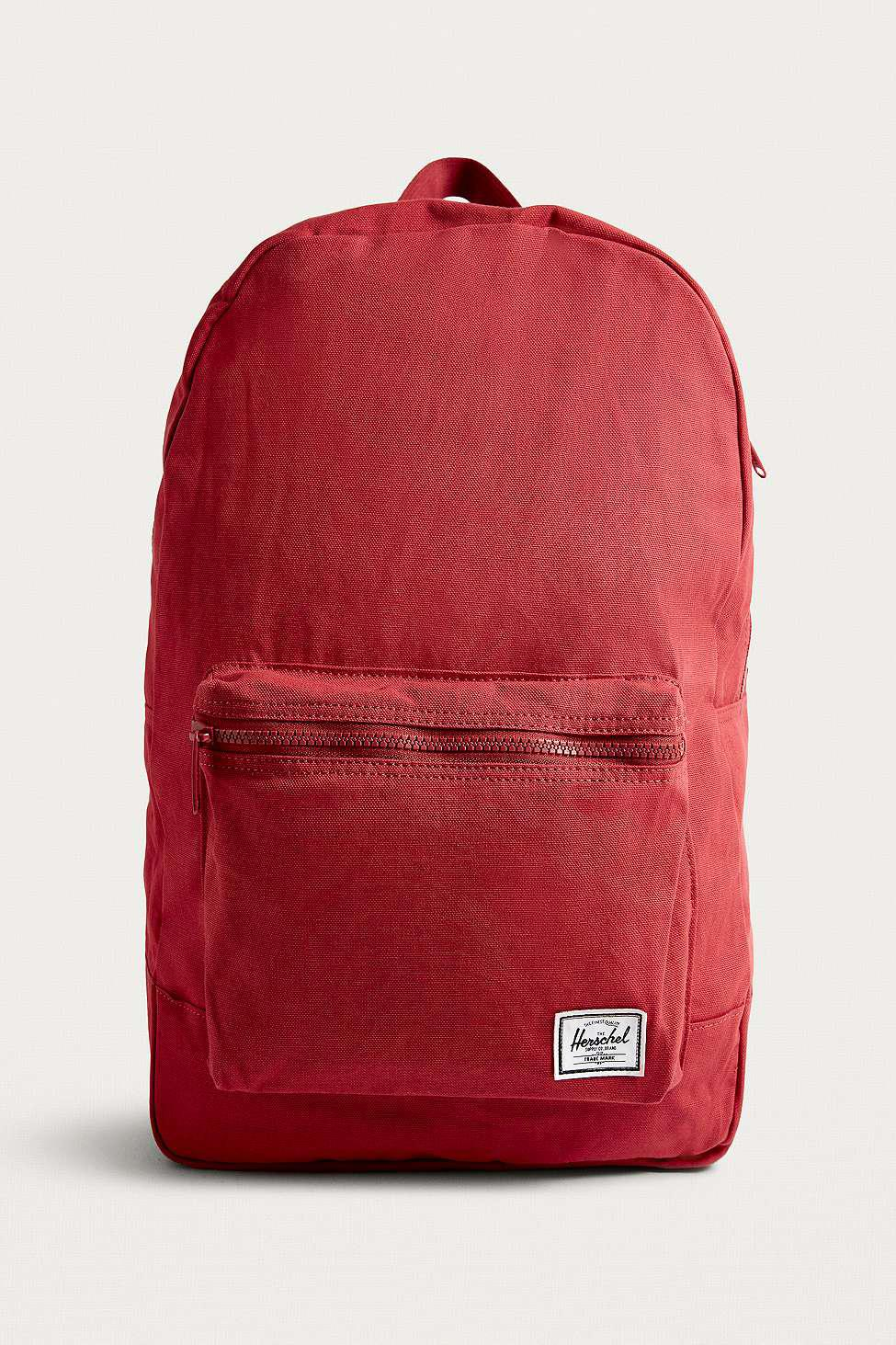 Herschel Supply Co. Brick Cotton Casuals Daypack Backpack - Mens All ... 3264114d1d5e3