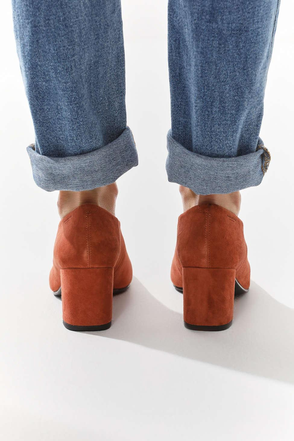 vagabond shoemakers tracy pump