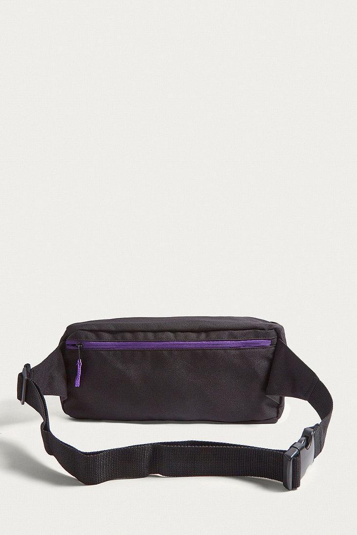 Dickies Synthetic Martinsville Black Cross Body Bag for Men