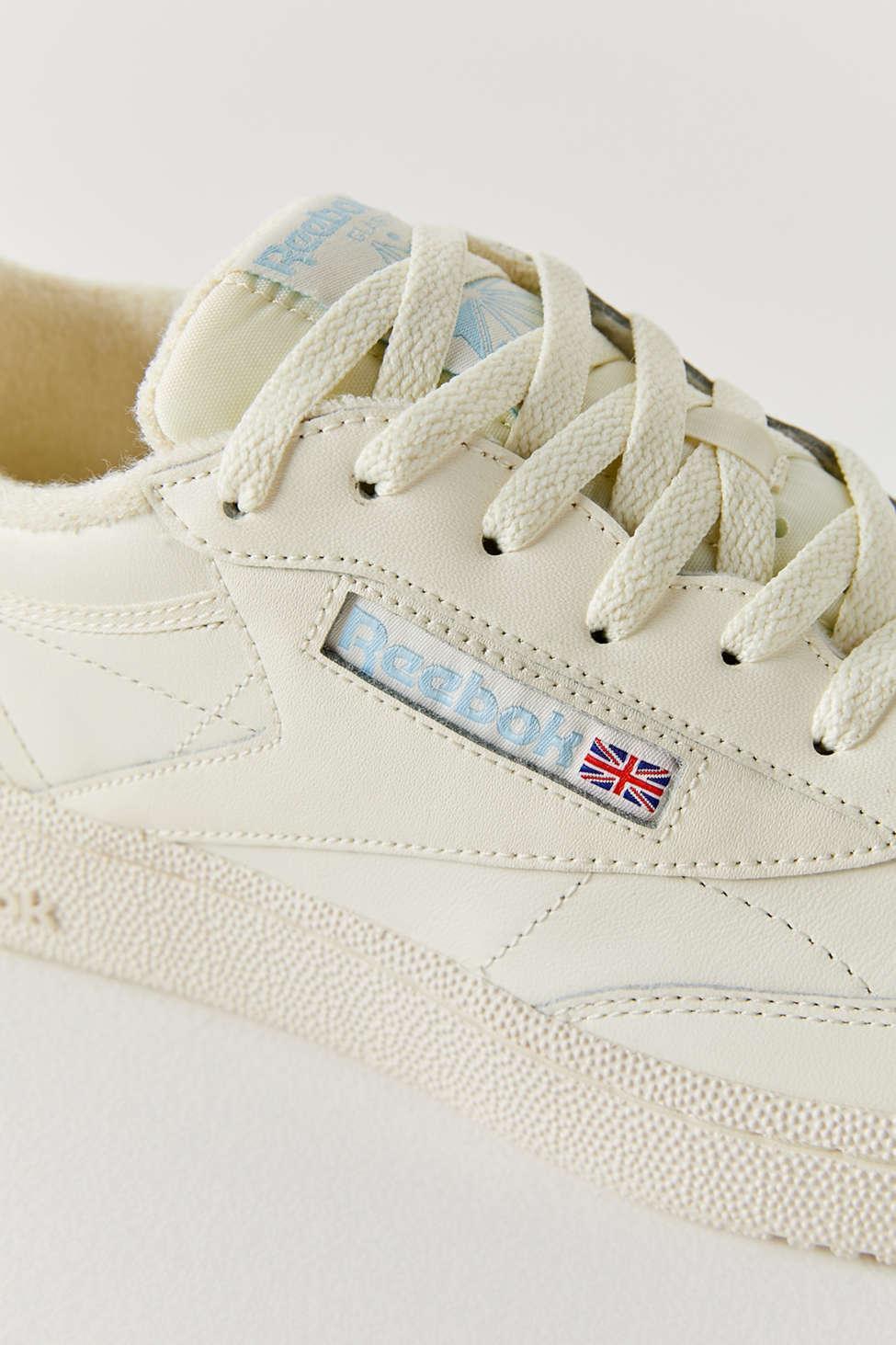 Uo Exclusive Club C 85 Vintage Sneaker