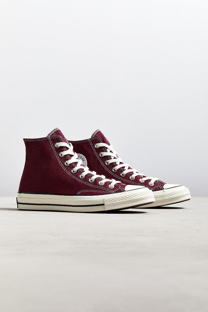 4af777ce5852 Lyst - Converse Converse Chuck Taylor  70s High Top Sneaker for Men