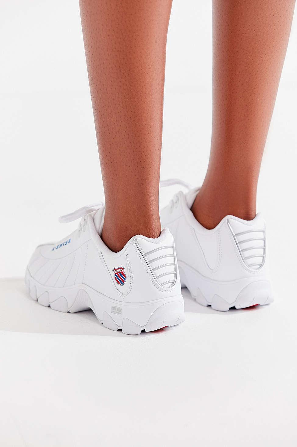K-Swiss ST 329 Heritage Women's Sneaker