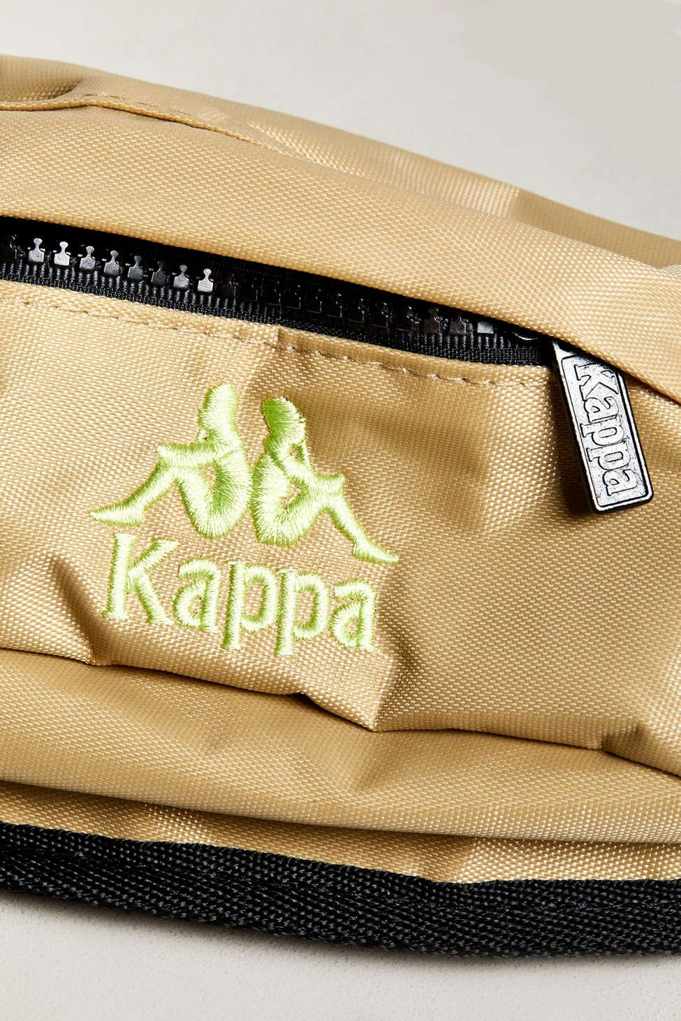df61bde80c Kappa Natural Uo Exclusive Anais Authentic Sporty Sling Bag for men