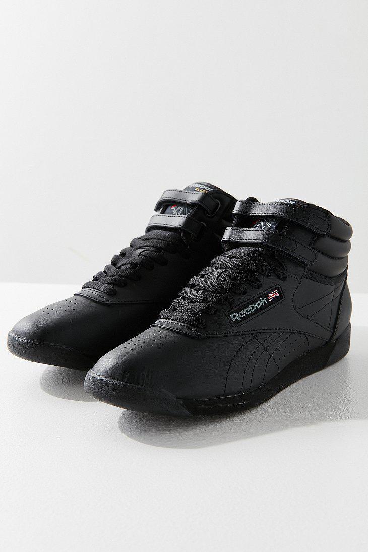 dobry ogromny wybór najnowszy Reebok Freestyle Hi Sneaker