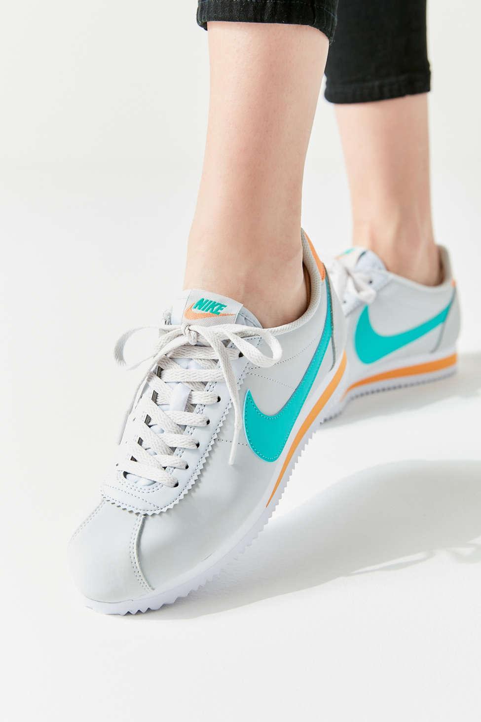 Nike Nike Classic Cortez Leathersneaker