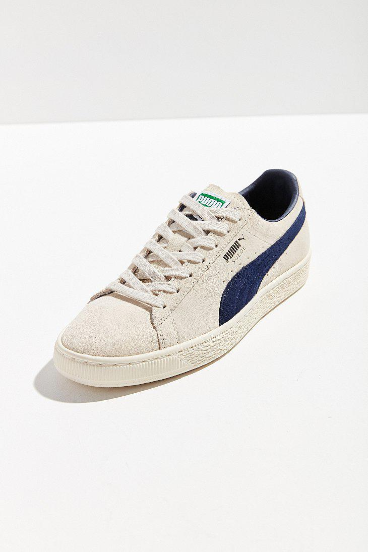 3e7cb495ca6 Lyst - PUMA Puma Suede Classic Archive Sneaker for Men