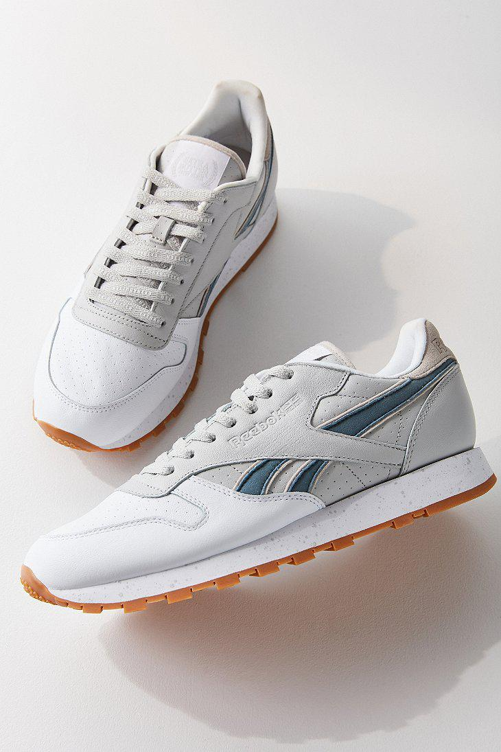 6986bcff1d11d Lyst - Reebok Reebok X Extra Butter X Uo Classic Leather Sneaker for Men