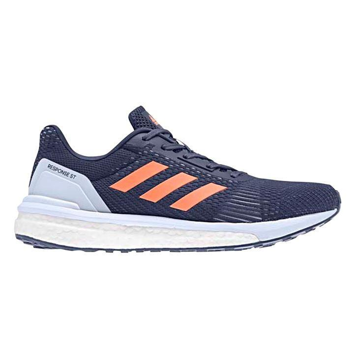 Adidas Response Boost 2 Techfit Reflective Shoes NWT