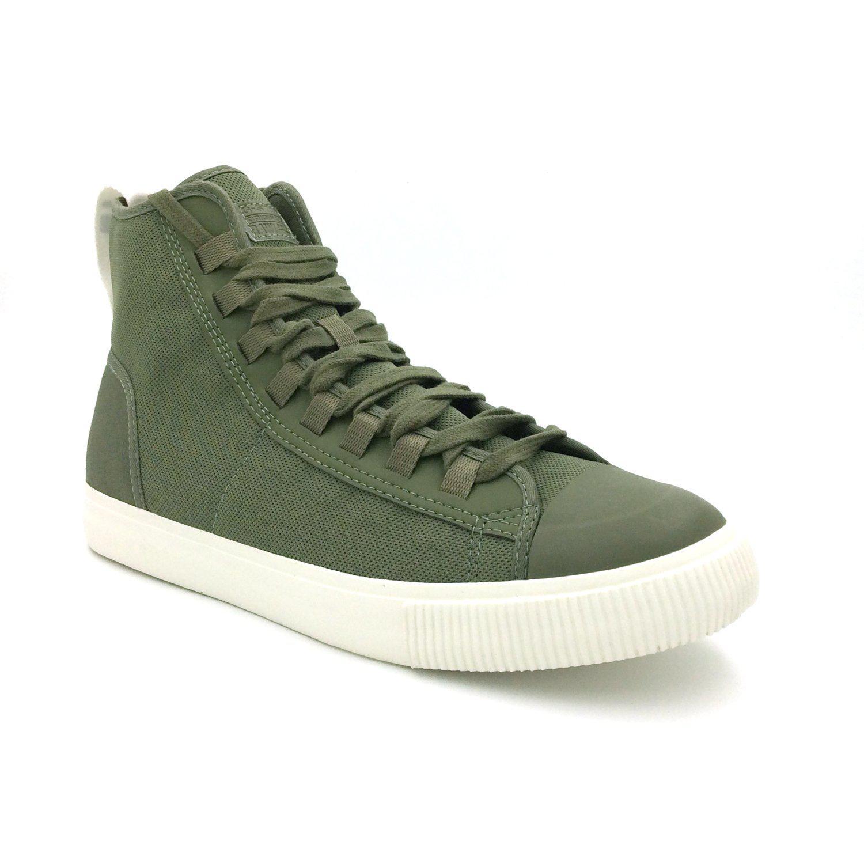G STAR RAW Herren Scuba Ii Mid Hohe Sneaker