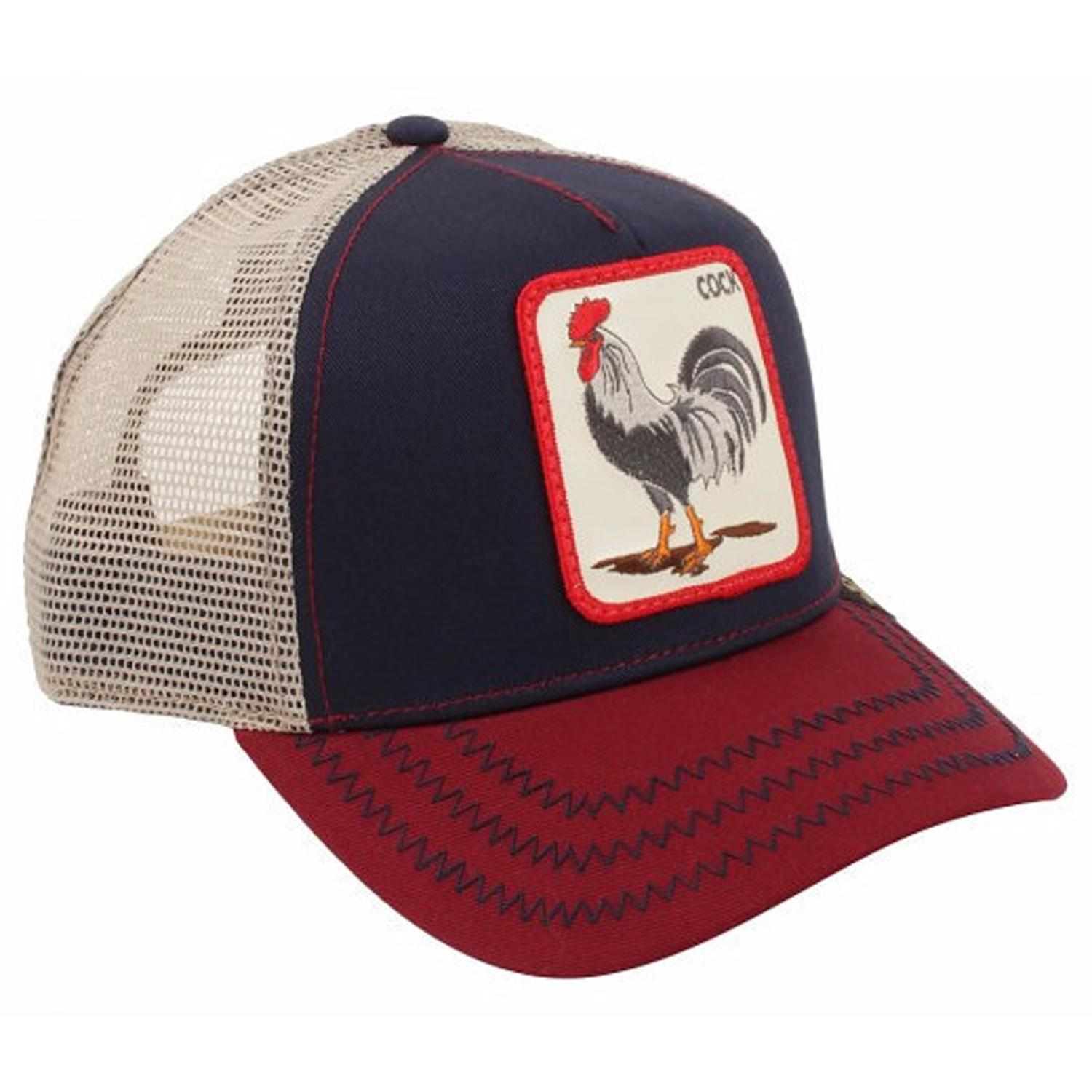 Lyst - Goorin Bros All American Rooster Cap for Men 76463f35f2e