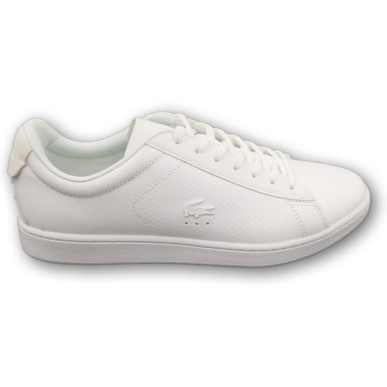Lacoste Leather Carnaby Evo 318 7 in