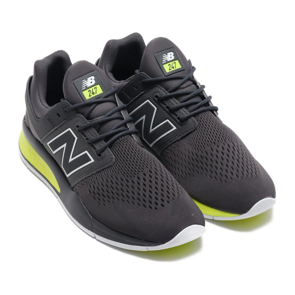 Ms247v2 (magnet/solar Yellow) Shoes
