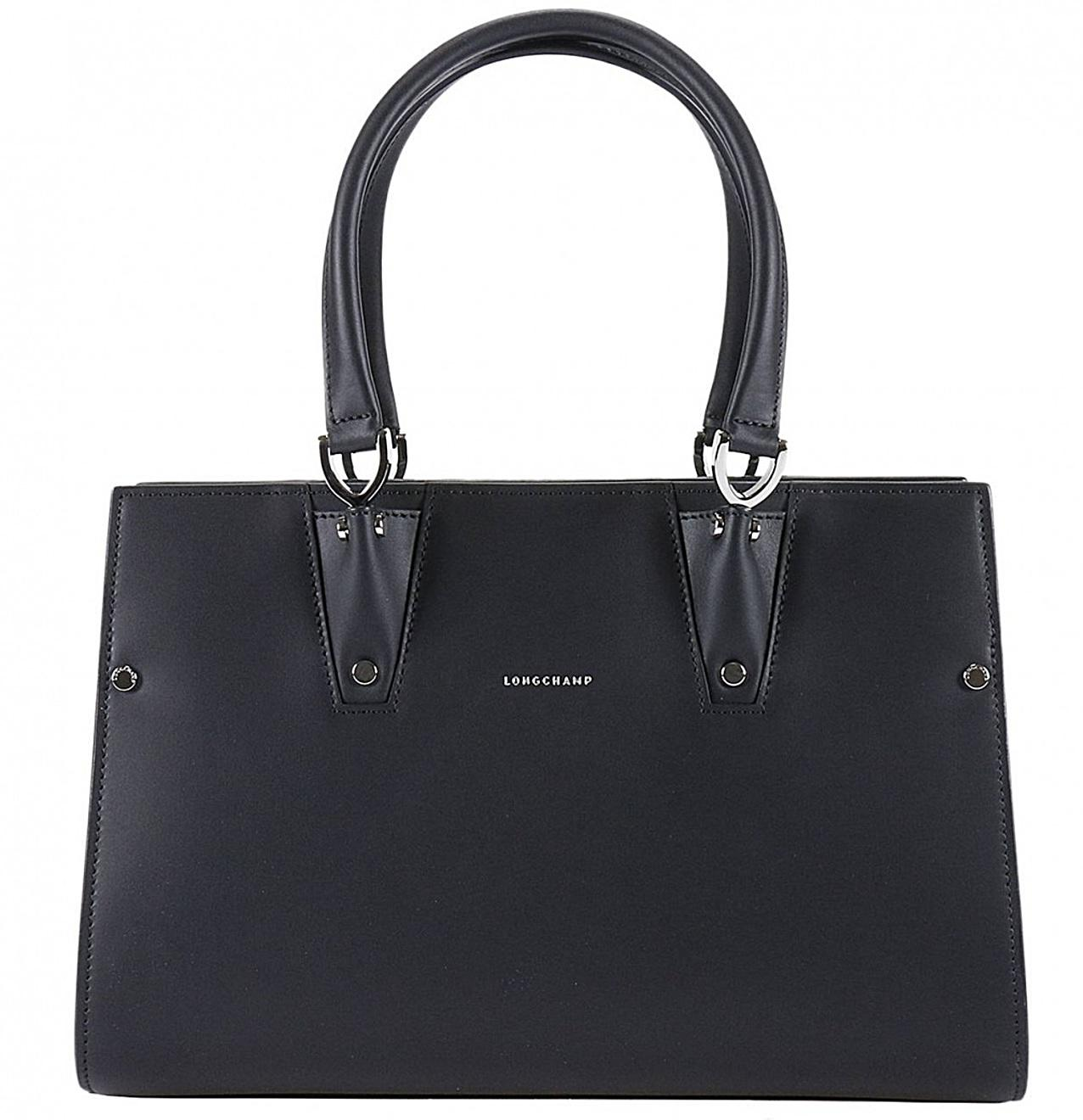 332b15952 Longchamp Totes Uk. Lyst - Longchamp Tote in Black Le Pliage Longchamp  Womens Tote bag ...