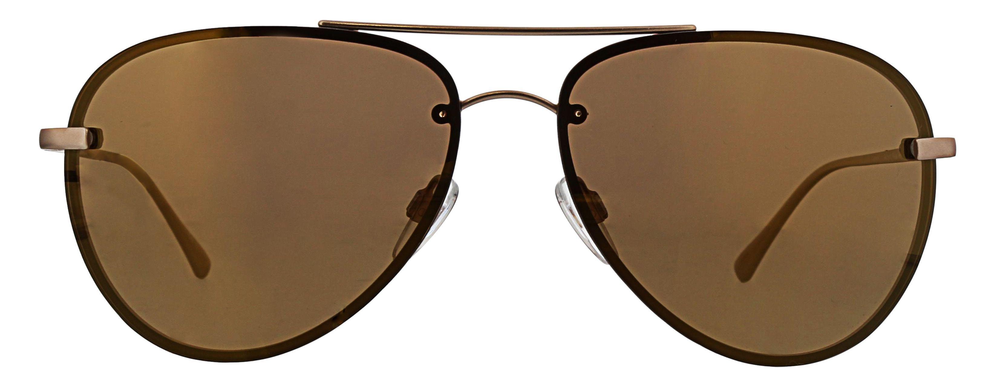 7990b698fa Vera Bradley. Women s Deanna Polarized Aviator Sunglasses