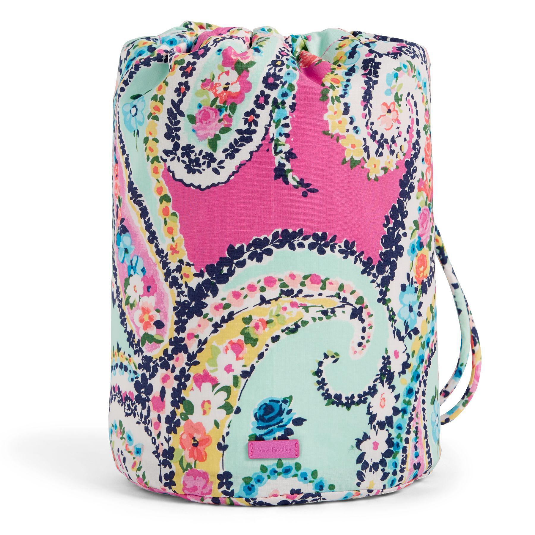 Vera Bradley. Women s Iconic Ditty Bag 6ae50737d50aa