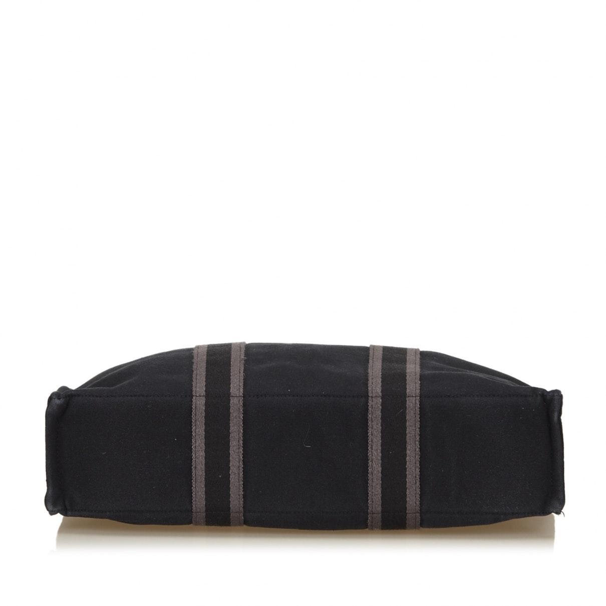 Sacs à main Hermès en coloris Noir 1sWY