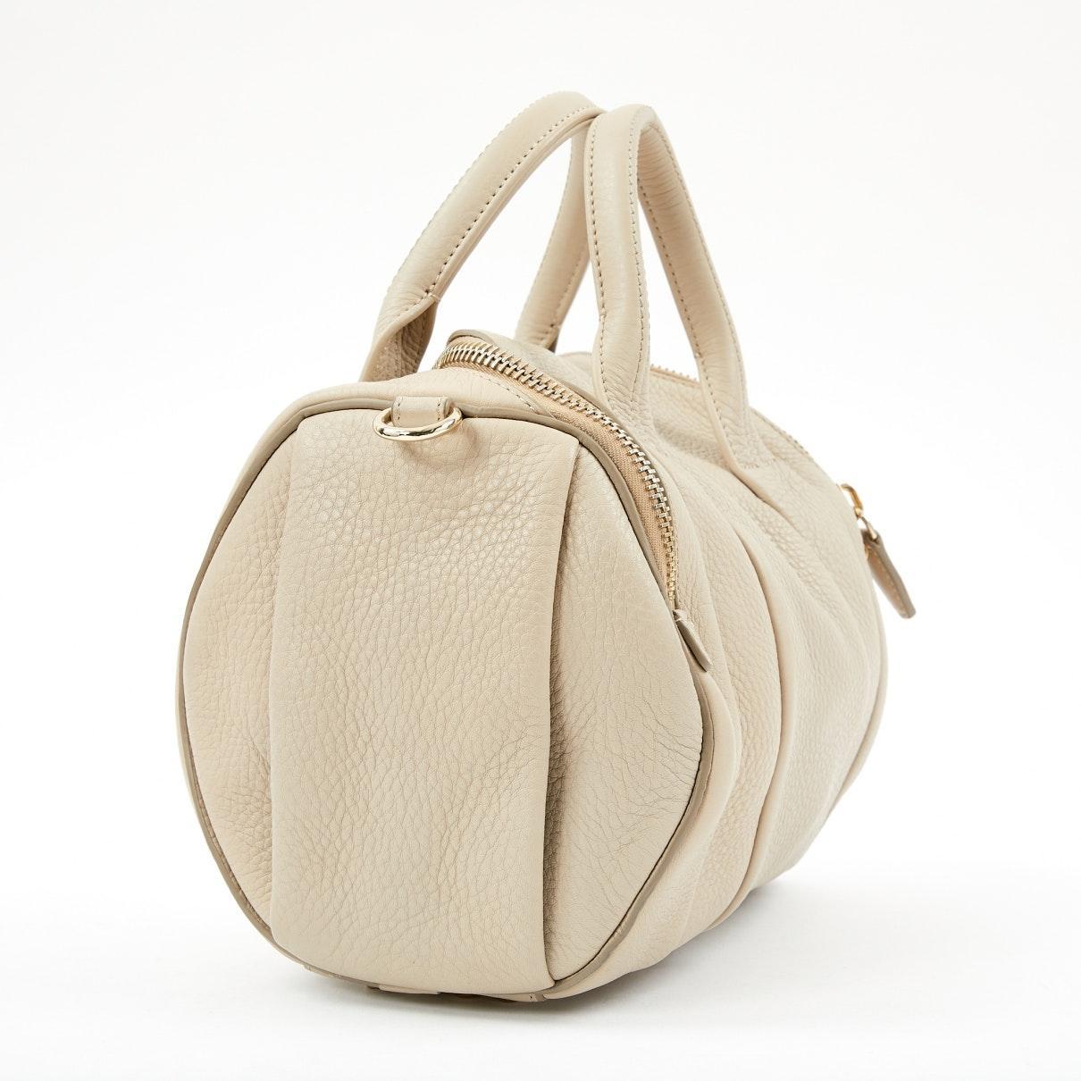 Alexander Wang Leder Leder Handtaschen in Natur bjmij