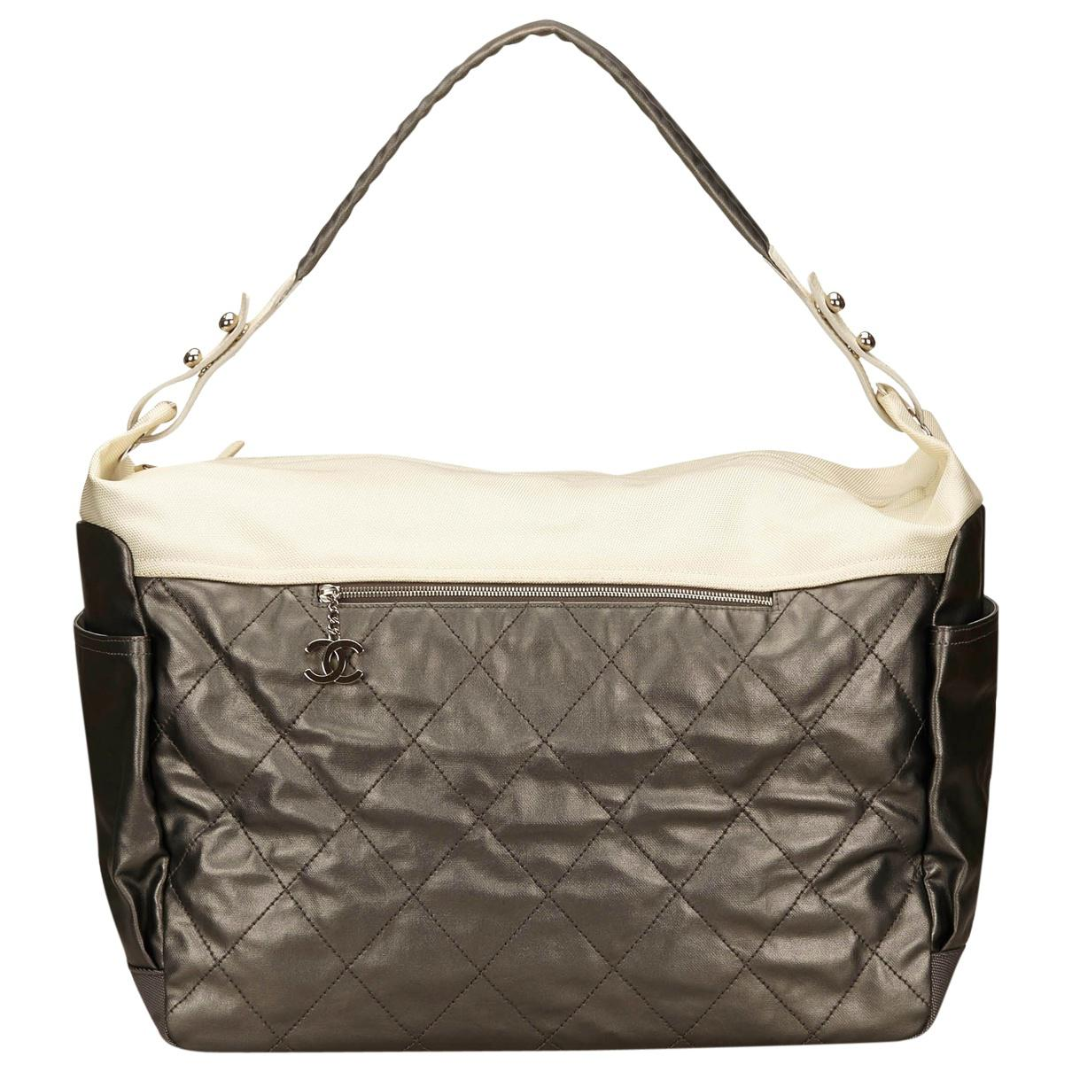 Chanel Pre-owned - Cloth mini bag itXMTe