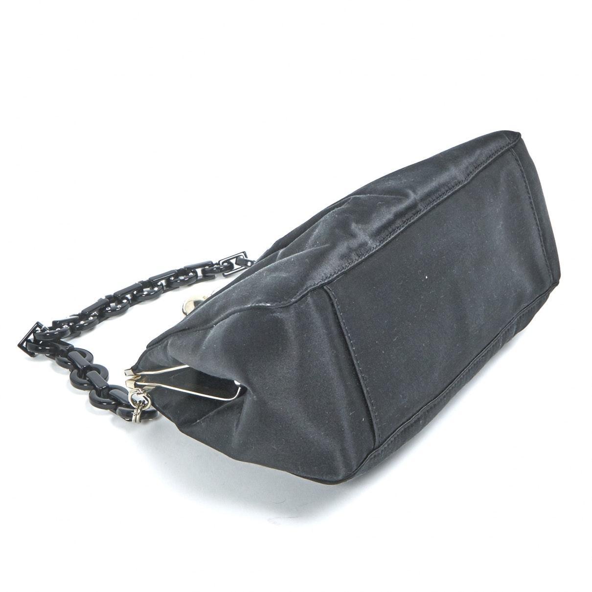 Anna Sui Handtaschen in Schwarz 1OLtC