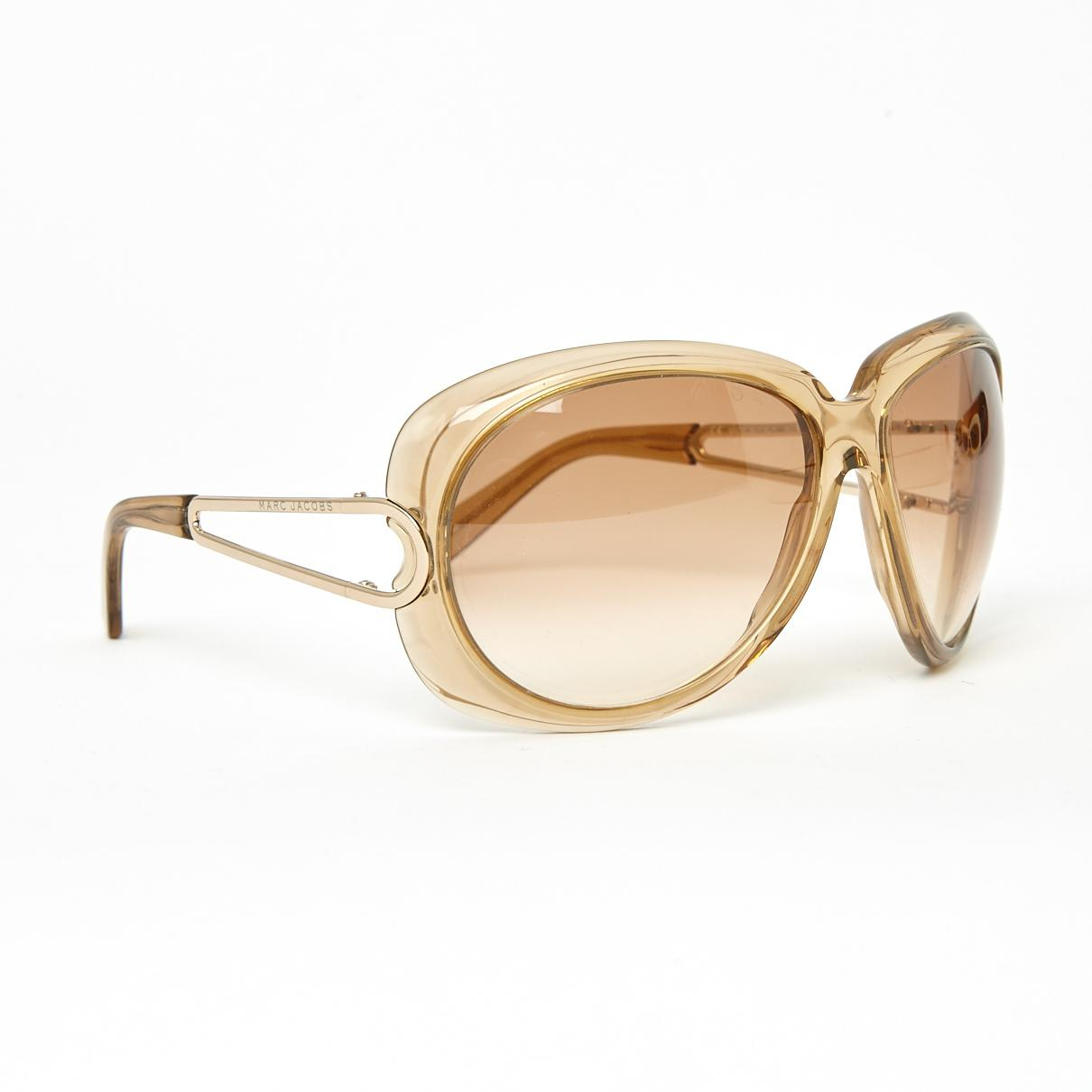 Marc Jacobs Sunglasses in Pink