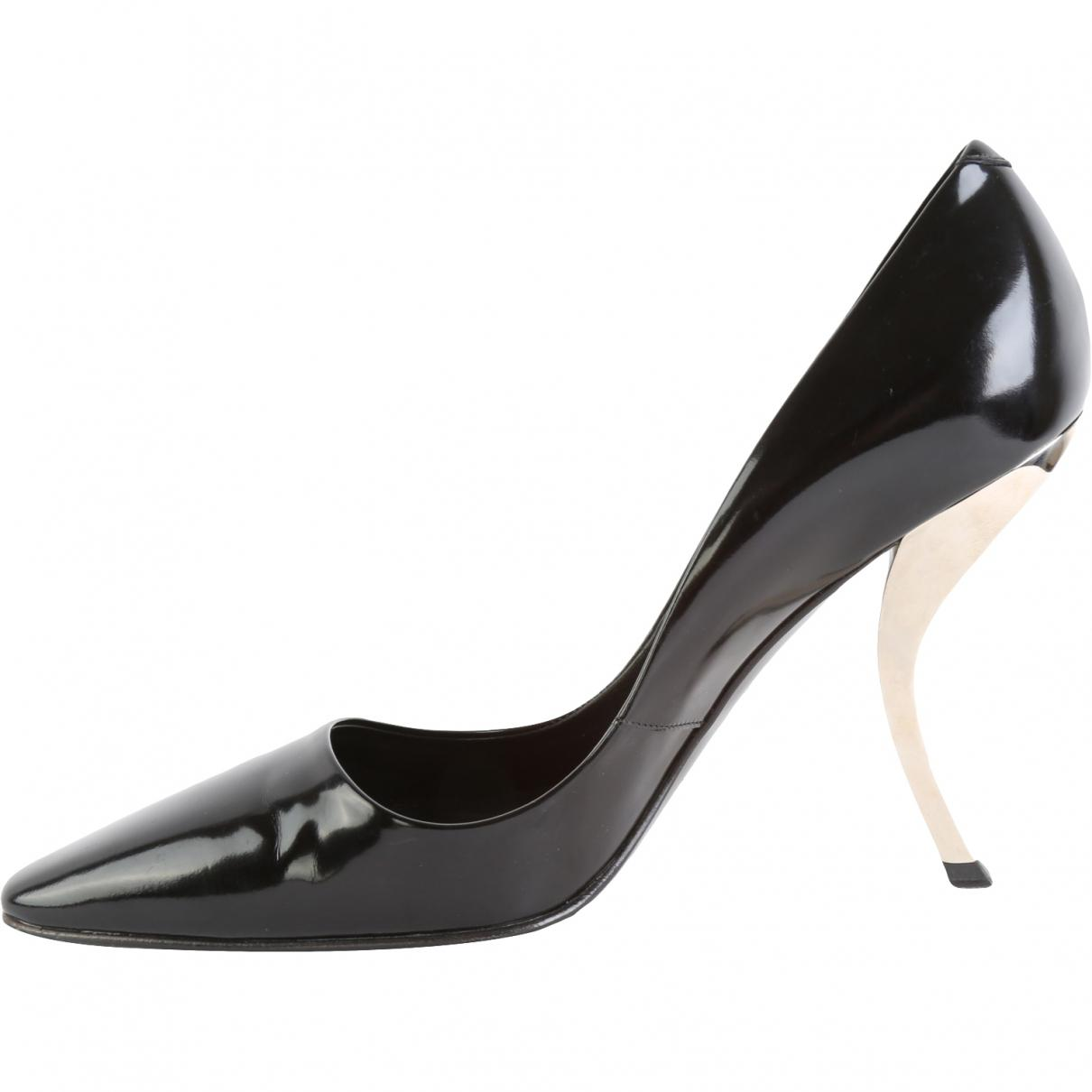 Pre-owned - Leather heels Roger Vivier New Outlet New Styles Cheap Shop Offer Clearance Best Sale Free Shipping With Credit Card veV1UEX9