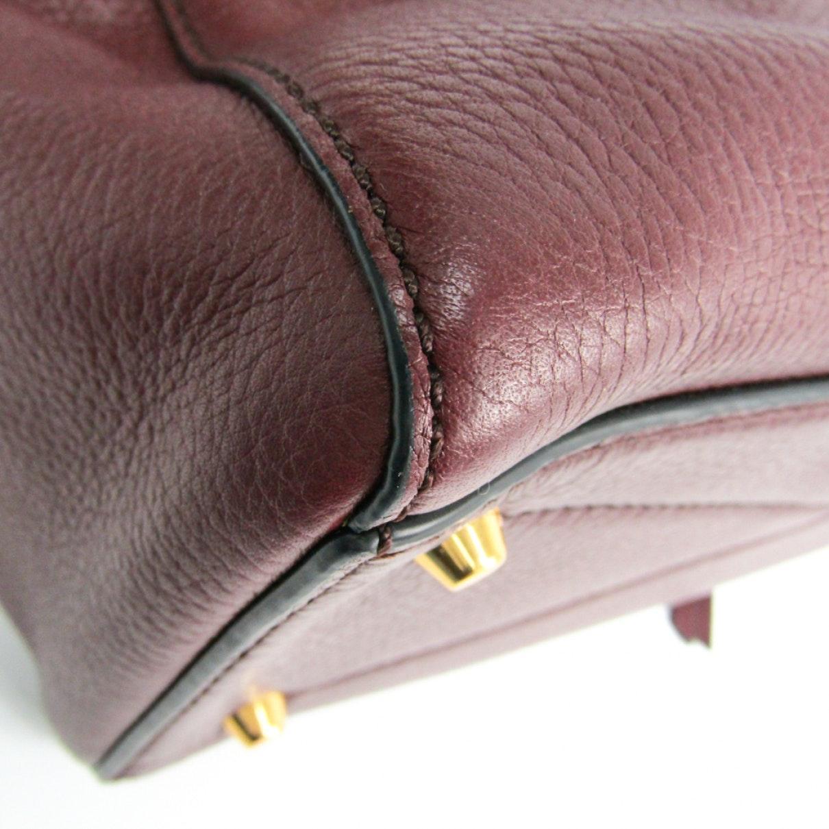 Marc Jacobs Leder Leder Handtaschen uuEmW