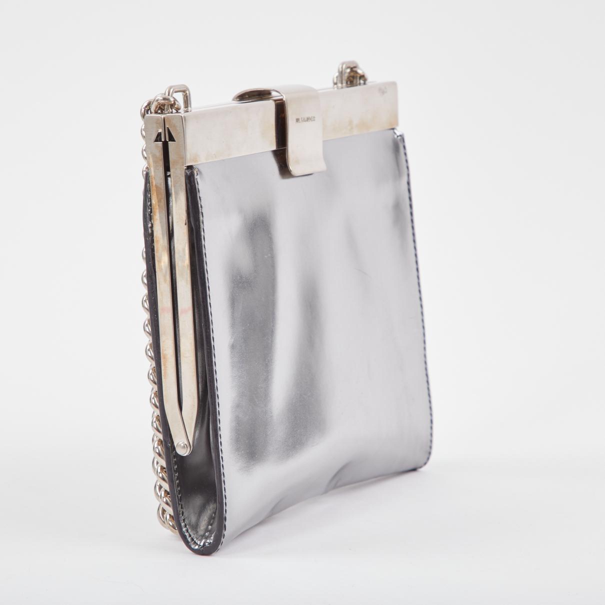 Pre-owned - Clutch bag Jil Sander 9oBca
