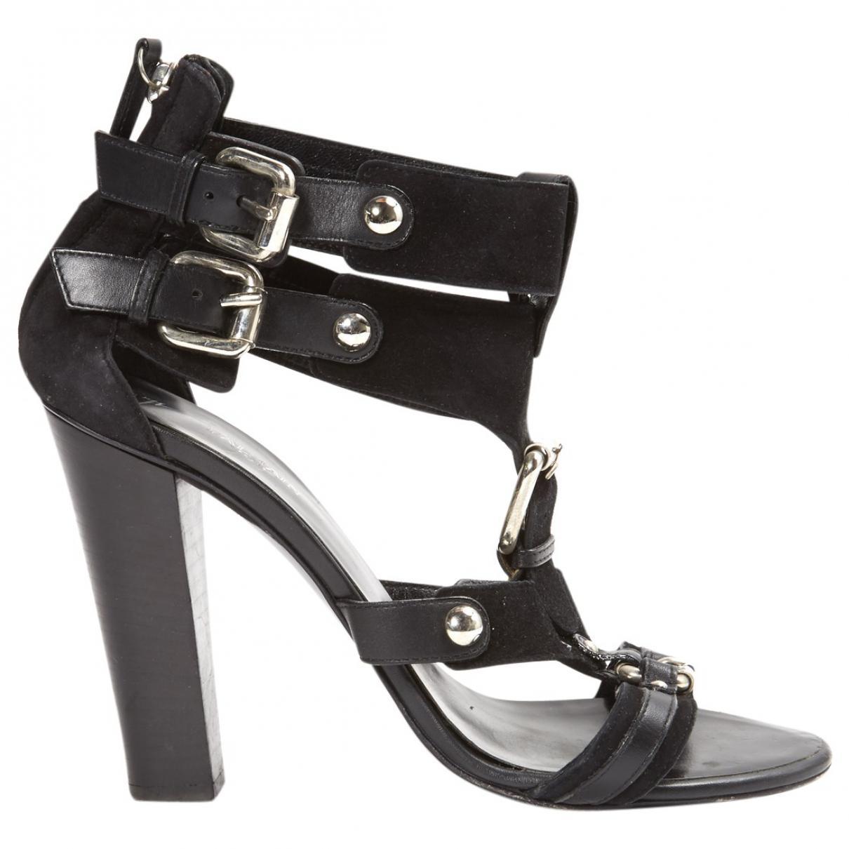 Pre-owned - Sandals Balmain w5NEY