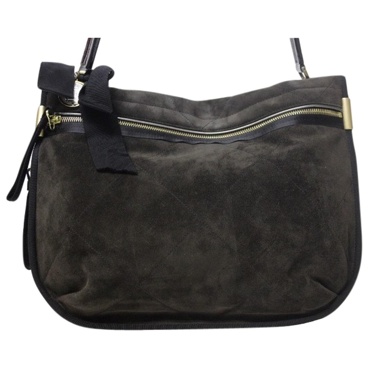 Lanvin Pre-owned - Cloth handbag e95aY9y3c