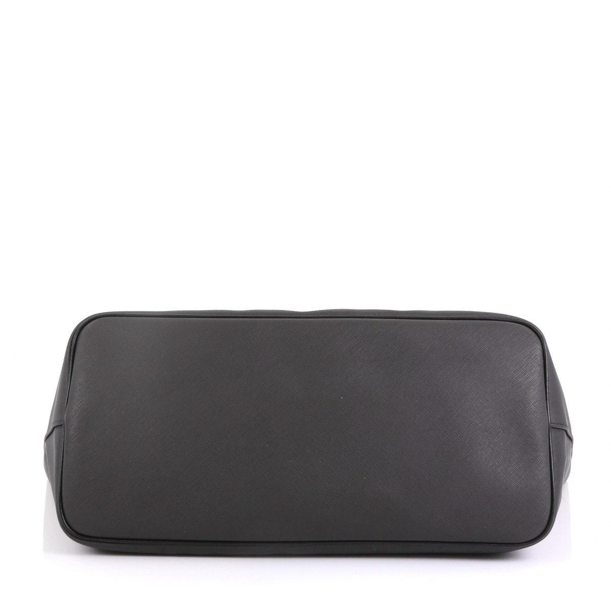 Sac à main Antigona en Toile Noir Givenchy en coloris Noir JdPW