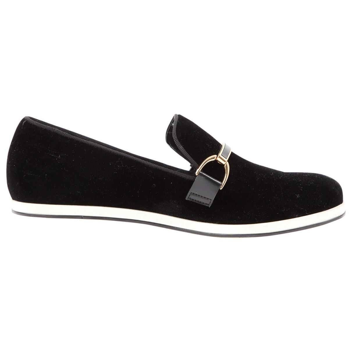 Pre-owned - Velvet flats Stella McCartney Countdown Package For Sale QGykRstYo