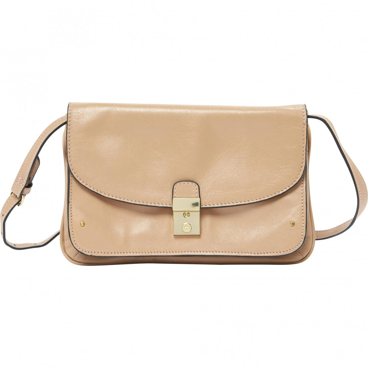 Tory Burch Pre-owned - Leather crossbody bag VQ5KKH